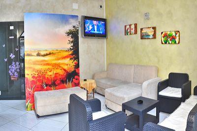 Hotel Albergo Salento - Vacanze in Puglia