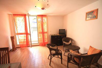 Appartamento ampio e ben aredato
