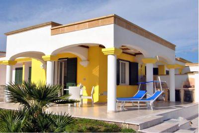 Villa le Maldive