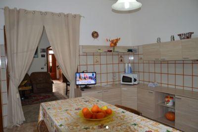 Appartamento al piano terra di villetta a schiera
