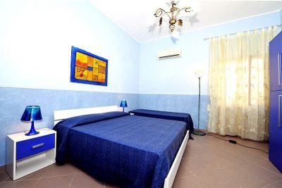 Bed and Breakfast a Gallipoli