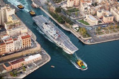 immobili in provincia di Taranto