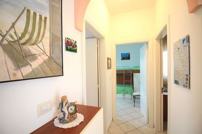 Villa su due livelli a Torre Mozza - Ugento