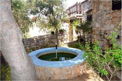 Villetta quadrilocale con giardino