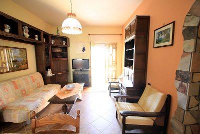 Villetta schiera a Pescoluse