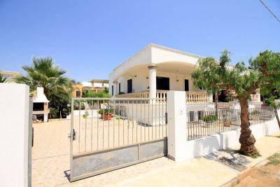 Appartamento in Villa a Pescoluse